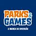 Logomarca Parks e Games