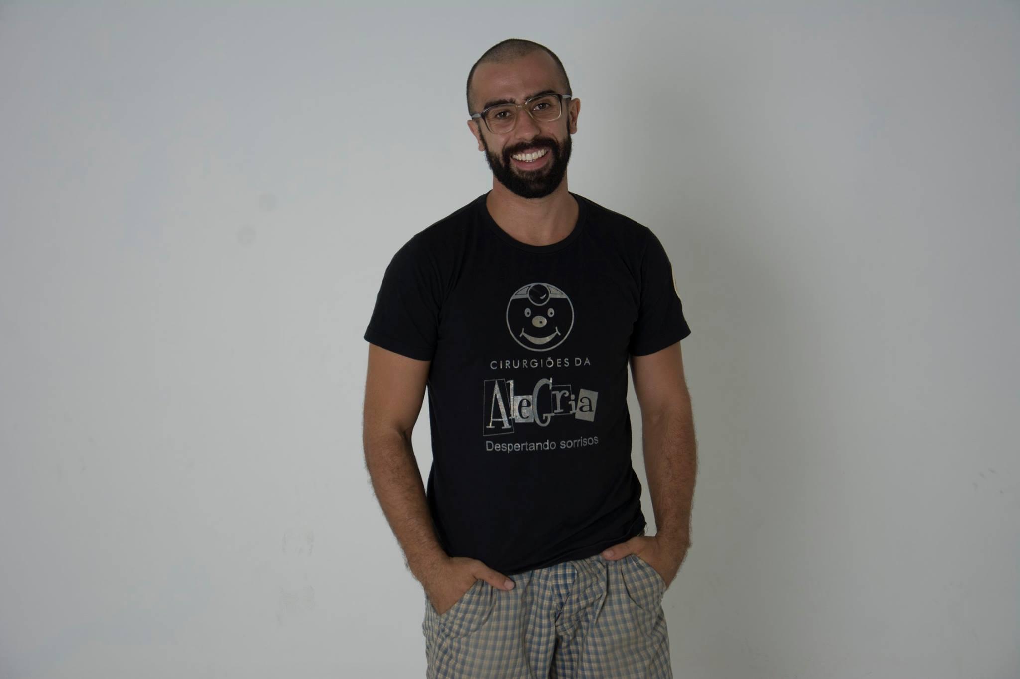 Hugo Delariva - Cirurgiões da Alegria