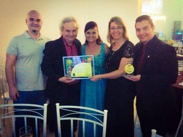 Prêmio Revista Proativa 2016